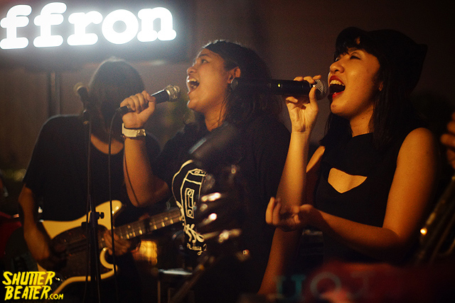 Pandai Basi at Cassette Store Day 2013-44