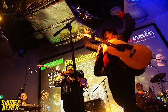 SORE at Sounds of Saturday Atamerica-102