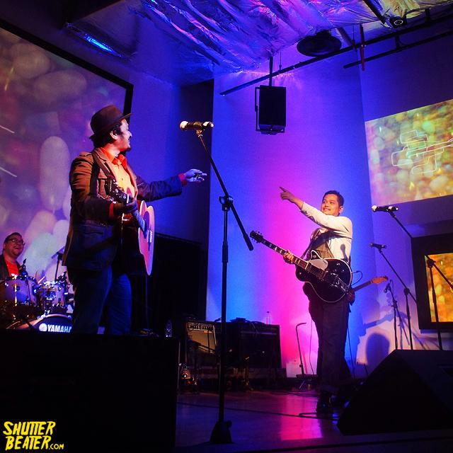 SORE at Sounds of Saturday Atamerica-25