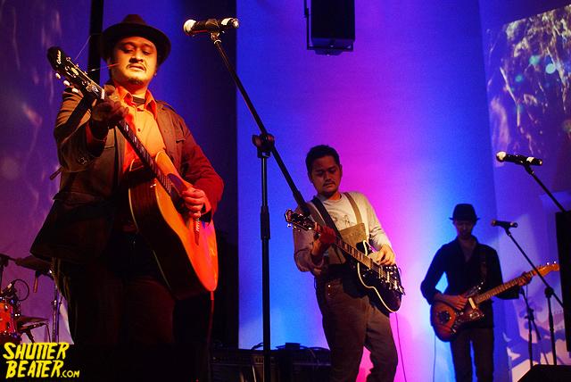SORE at Sounds of Saturday Atamerica-27