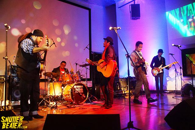 SORE at Sounds of Saturday Atamerica-28