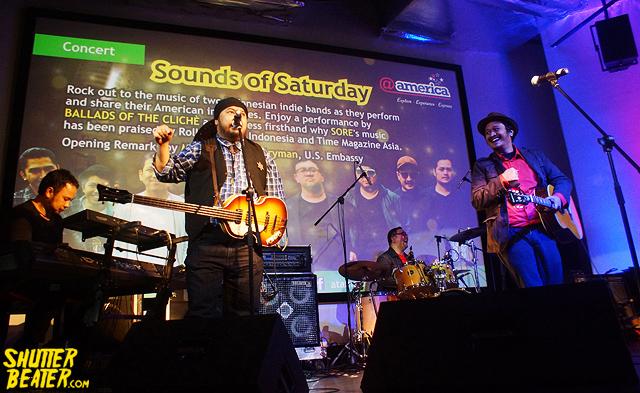 SORE at Sounds of Saturday Atamerica-34