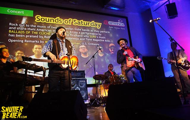 SORE at Sounds of Saturday Atamerica-36