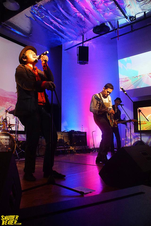 SORE at Sounds of Saturday Atamerica-72