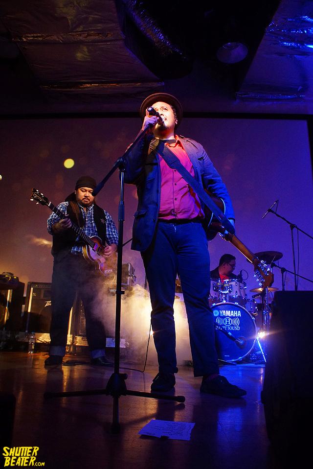 SORE at Sounds of Saturday Atamerica-79