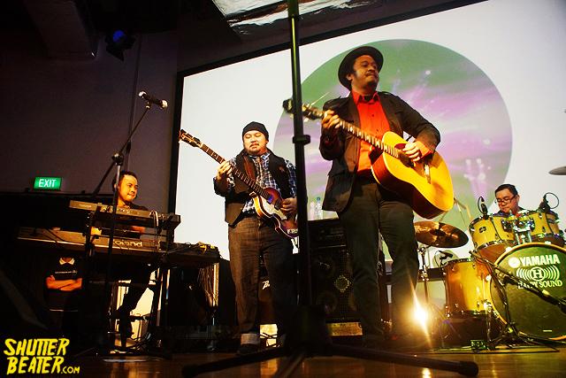 SORE at Sounds of Saturday Atamerica-99
