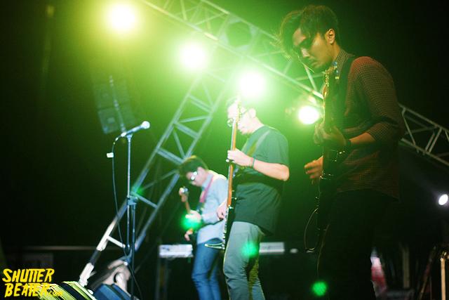 Echolight at KICKFEST 2013-10
