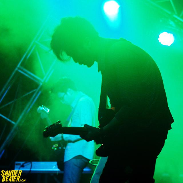 Echolight at KICKFEST 2013-15