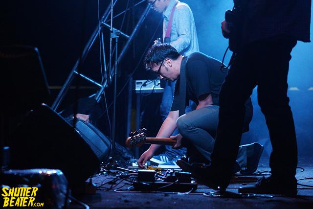 Echolight at KICKFEST 2013-16