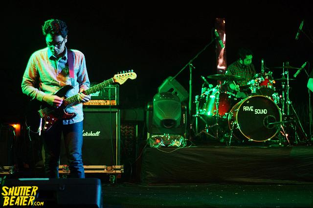 Echolight at KICKFEST 2013-3