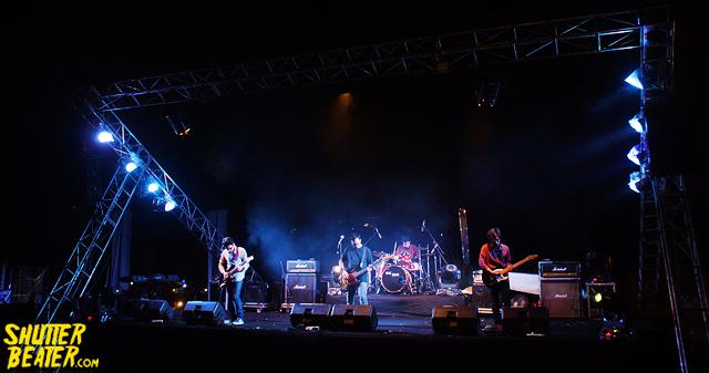 Echolight at KICKFEST 2013-34