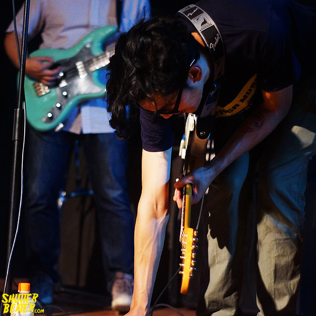 Jirapah at Grieving The Earth #5-15