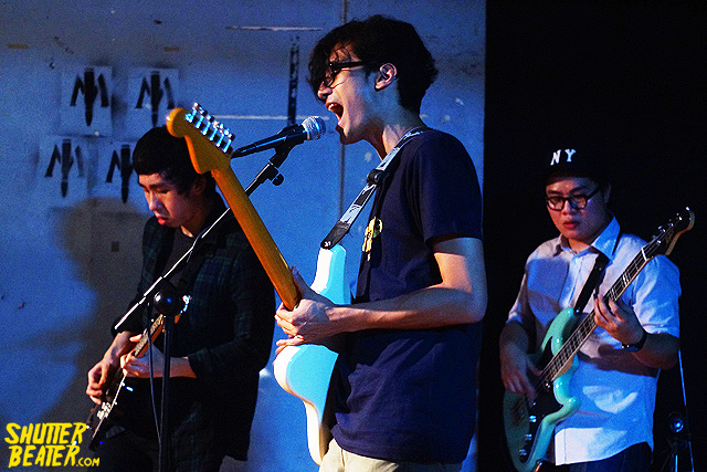 Jirapah at Grieving The Earth #5-2