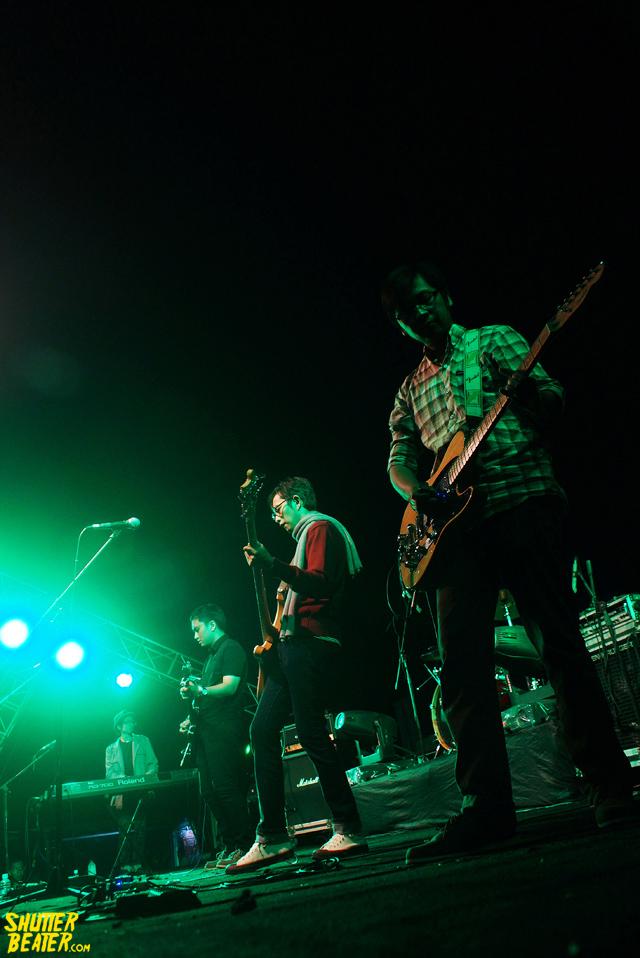 Themilo at Kickfest 2013-11