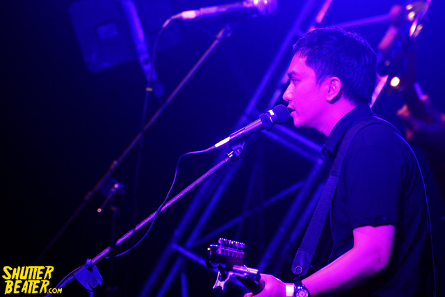 Themilo at Kickfest 2013-14