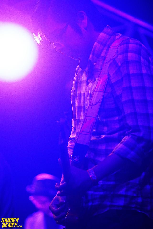 Themilo at Kickfest 2013-17