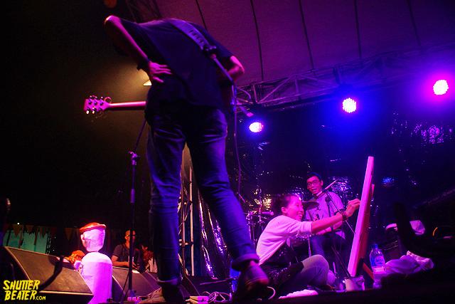 Bing at JOYLAND Festival-21