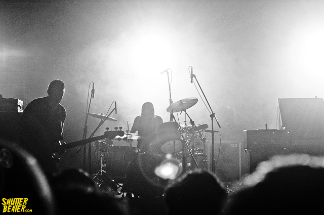 BRMC live in Bandung 2013-27