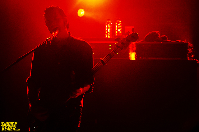 BRMC live in Bandung 2013-28