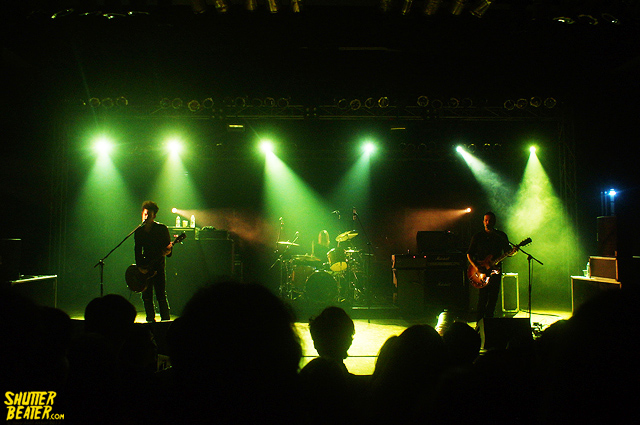BRMC live in Bandung 2013-33