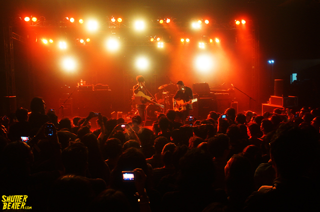 BRMC live in Bandung 2013-62