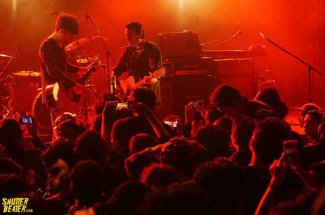 BRMC live in Bandung 2013-63
