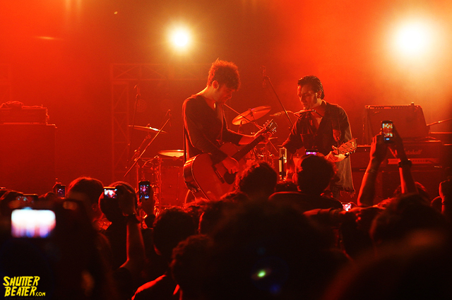 BRMC live in Bandung 2013-64