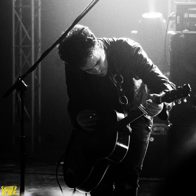 BRMC live in Bandung 2013-9