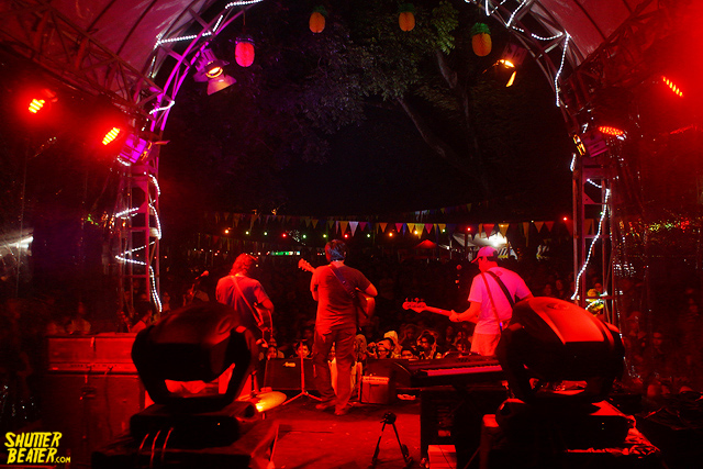 Float at JOYLAND Festival-17