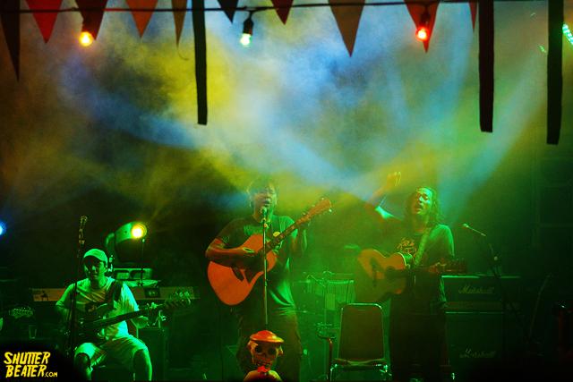 Float at JOYLAND Festival-27