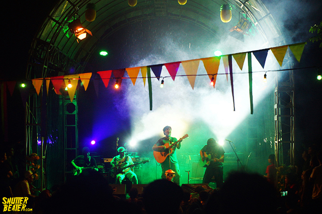 Float at JOYLAND Festival-28