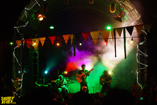 Float at JOYLAND Festival-29