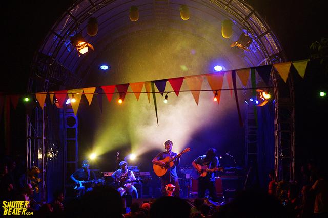 Float at JOYLAND Festival-30