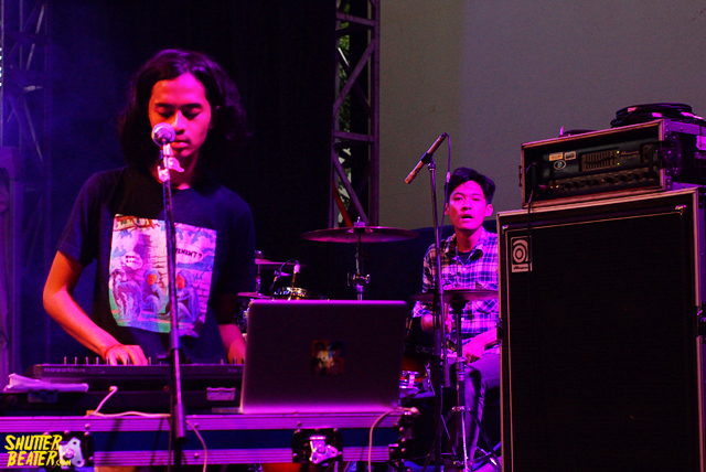 Sajama Cut at JOYLAND Festival-10