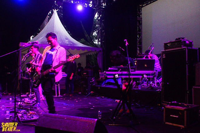 Sajama Cut at JOYLAND Festival-15