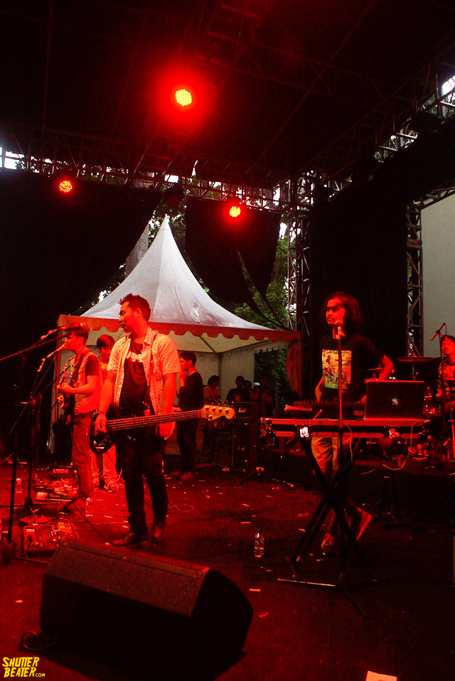 Sajama Cut at JOYLAND Festival-30