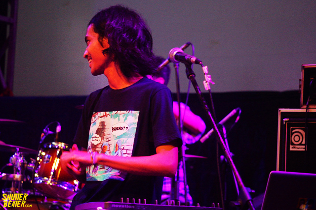 Sajama Cut at JOYLAND Festival-4
