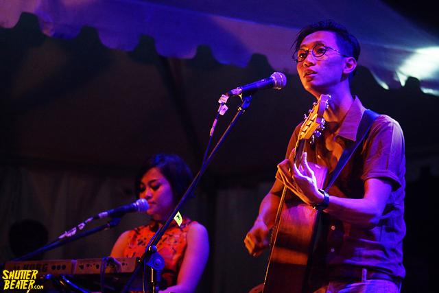 WSATCC at JOYLAND Festival 2013-10