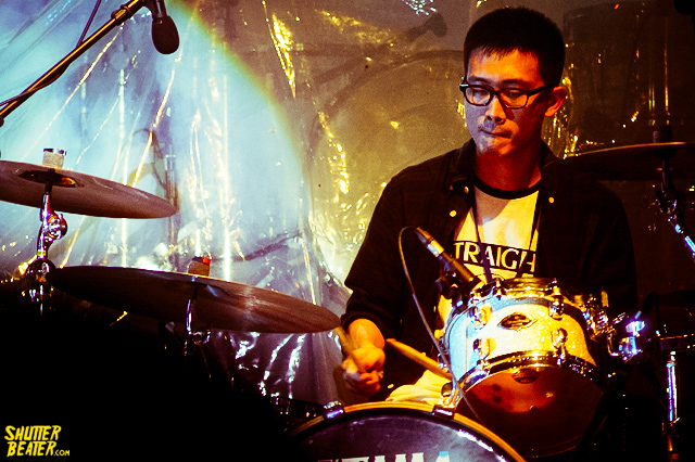 Jirapah at Love Garage 2014-33