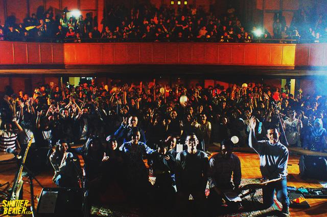 Konser Daur Baur Bandung-58