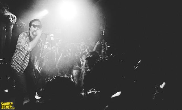 Teenage Death Star Act Like A Concert-10