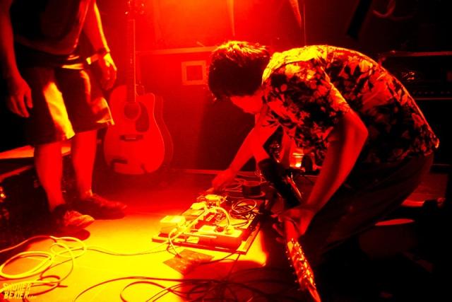 Teenage Death Star Act Like A Concert-16