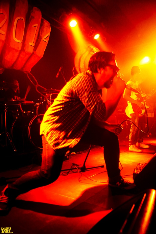 Teenage Death Star Act Like A Concert-17