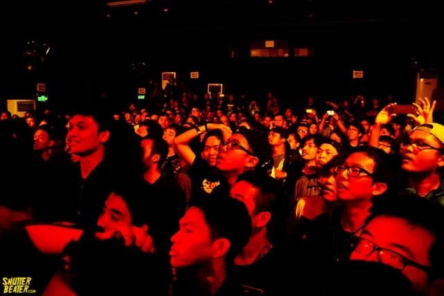 Teenage Death Star Act Like A Concert-18