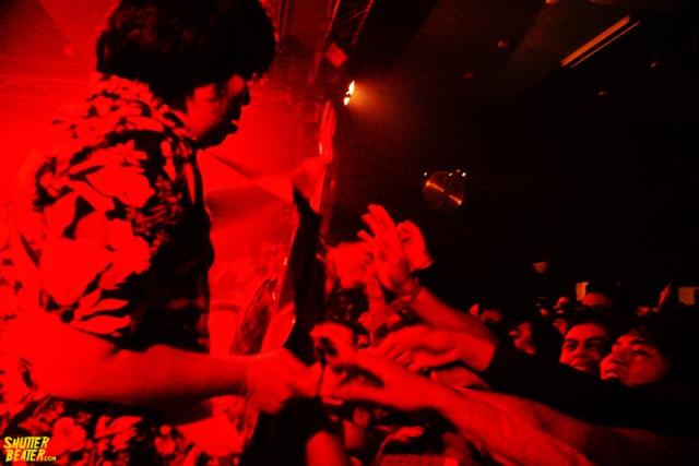 Teenage Death Star Act Like A Concert-21