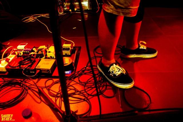 Teenage Death Star Act Like A Concert-25
