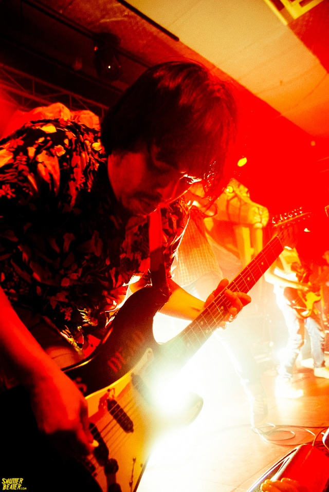 Teenage Death Star Act Like A Concert-29