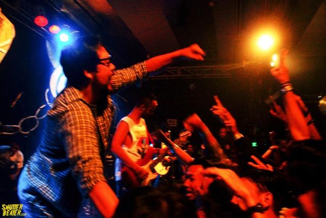 Teenage Death Star Act Like A Concert-33