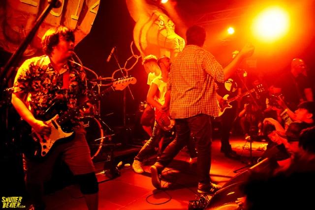 Teenage Death Star Act Like A Concert-37