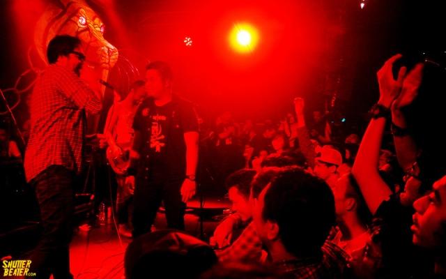Teenage Death Star Act Like A Concert-48